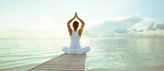 杭州瑜伽培训